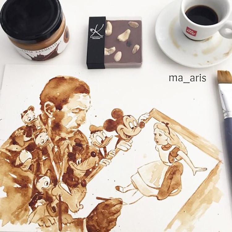 maria-Aristidou-aquarelas-cafe-walt-disney.jpg