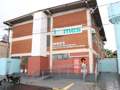 Curso de Direito do IMMES recebe classificação 4 estrelas