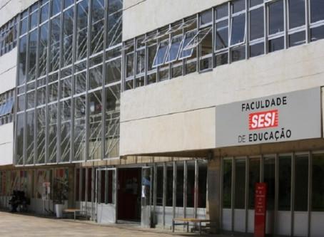 Faculdade Sesi abre inscrições ao Vestibular