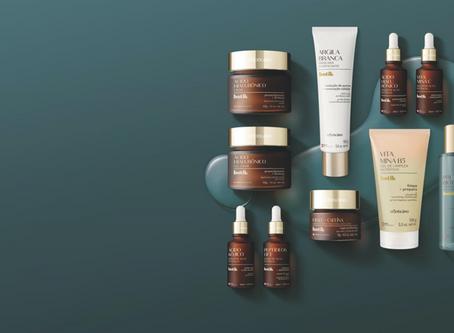 Beleza : Quer resultados mais efetivos no cuidado com a pele? Preste atenção aos ativos dos produtos