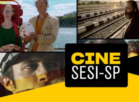 Sesi-SP oferece filmes por streaming