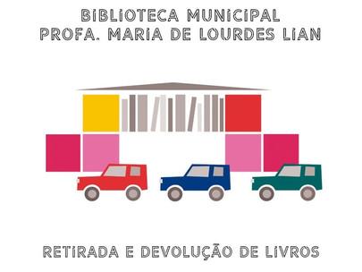 Biblioteca de Matão inicia Drive-Thru da Leitura com empréstimo de livros