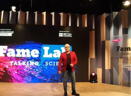 FameLab 2020: TV Cultura incentiva jovens cientistas brasileiros