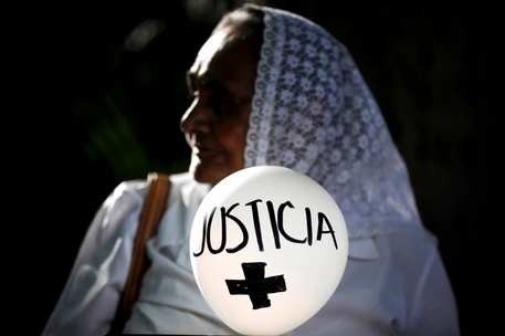 Victims renew calls for justice as El Mozote trial moves ahead