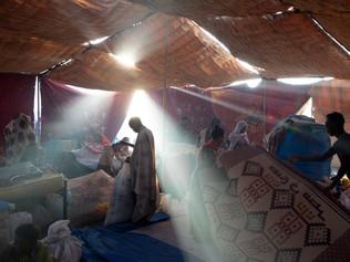 Fleeing Ethiopians Tell of Ethnic Massacres in Tigray War