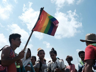 Anti-LGBT Persecution in El Salvador, Guatemala, Honduras