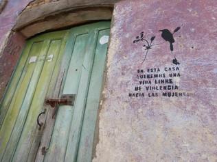 Underreported and Unpunished, Femicides in El Salvador Continue