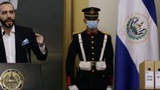 On El Salvador's 1981 El Mozote Massacre, President Bukele Sides With Impunity