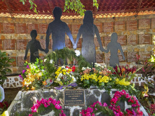 Genocide Watch Country Report: El Salvador