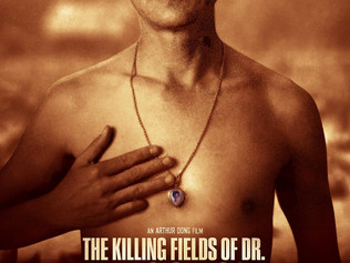 "Tune Into a Virtual Screening of ""The Killing Fields of Dr. Haing S. Ngor"" This Week"