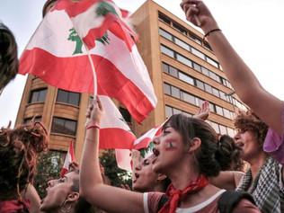 Lebanon: Broken Promises On Women's Rights