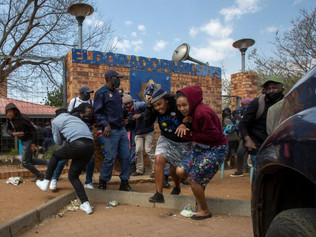 The Legacy of Racism in South Africa