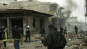 UNSC press release: violence flaring in syria