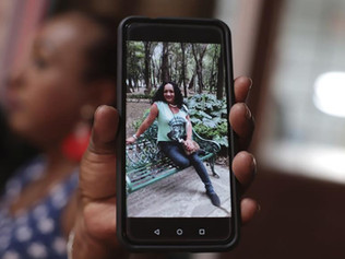No Safe Haven for LGBT People in El Salvador