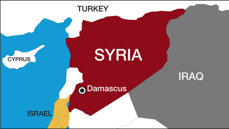 """Global Centre For The Responsibility To Protect Highlights Syria As """"Population At Risk"""""""