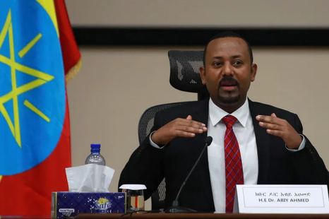 Ethiopia: PM Abiy rejects claims army killed civilians in Tigray