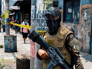 The 39-Year-Old Massacre That Still Haunts El Salvador