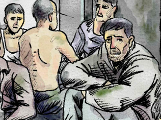 Lebanon: Torture of Syrian refugees arbitrarily detained on counter-terror charges