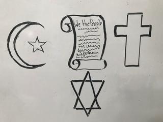 Is Religion In Schools Appropriate?
