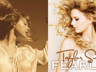 13 Years Later: Taylor Swift's New Album