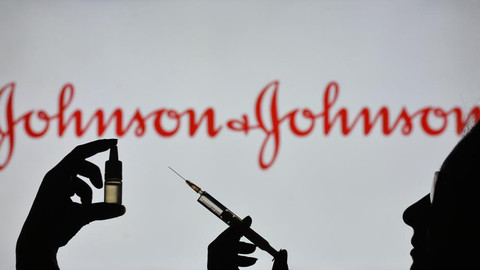 Johnson & Johnson Vaccine Production Paused