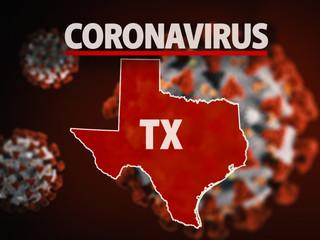 Texas in a COVID Crisis