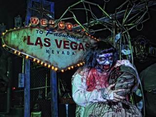 New Horror Attraction Turns Heads