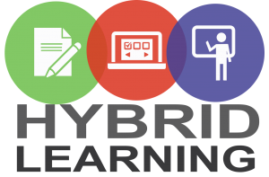 West Reacts to Hybrid Learning