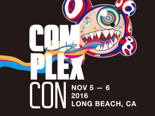 The First Ever ComplexCon