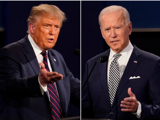 Presidential Debate Turns into Overblown Circus Act