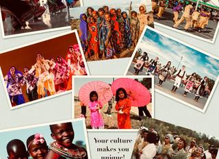 Diversity with Festivity