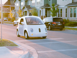 Would You Trust a Self-Driving Car?