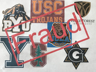 USC College Admission Scandal