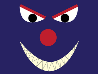 Crazy Clown Catastrophe