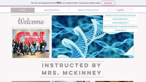 WCTA Biotech Program Suffers Under Distance Education