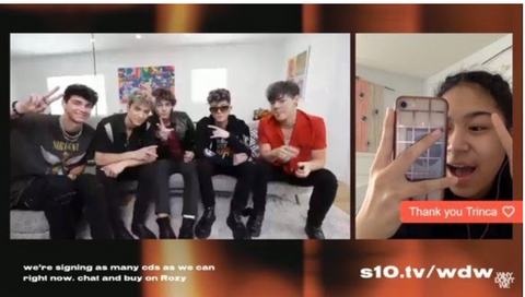 Why Don't We's 'The Good Times & the Bad Ones' Album