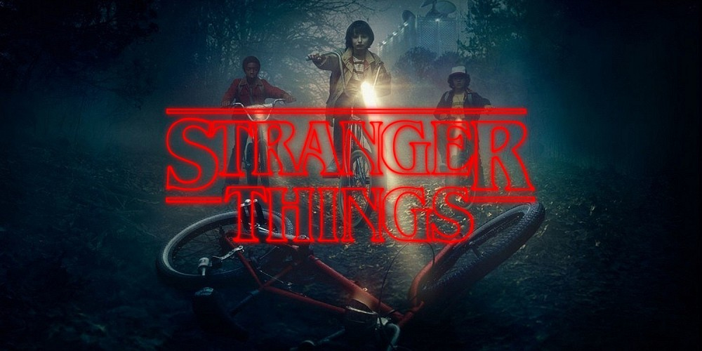 Who Are You From Stranger Things?