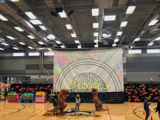 Homecoming Assemblies, Festivities, and Activities