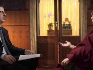 Dalai Lama Dilemma