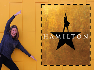 Mrs. Rozar Reviews the Hamilton Play