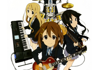 The Brilliance of K-On