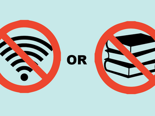 Restricted WiFi or Restricted Education?