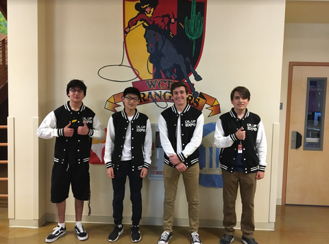 The Rise of High school Esports
