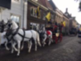 Traditionele Ringrijderij Medemblik Harddraverijvereniging Prins Hendrik