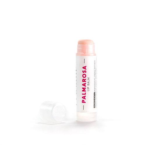 Palmarosa Lip Balm, 4.5 g.