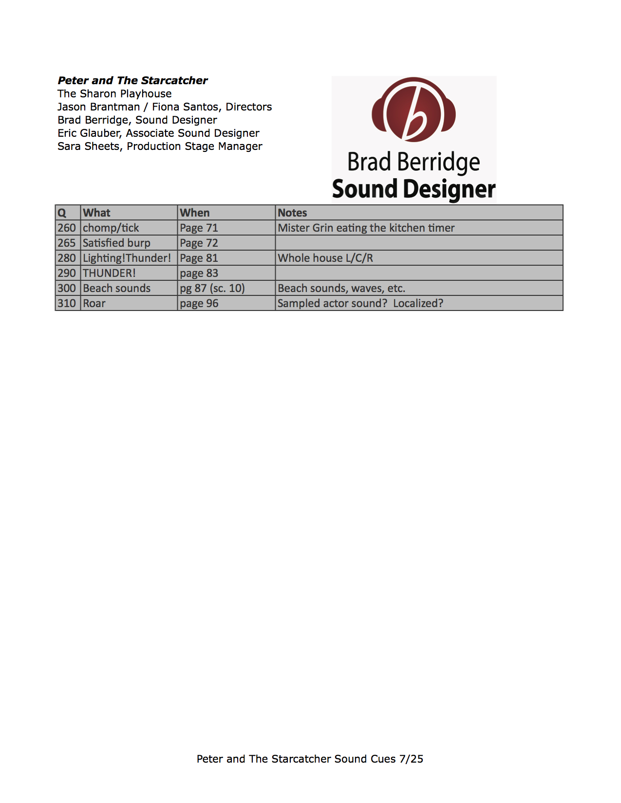 Peter & The Starcatcher Sound Cue List Sheet2.jpg