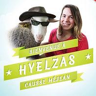 Bienvenue à Hyelzas