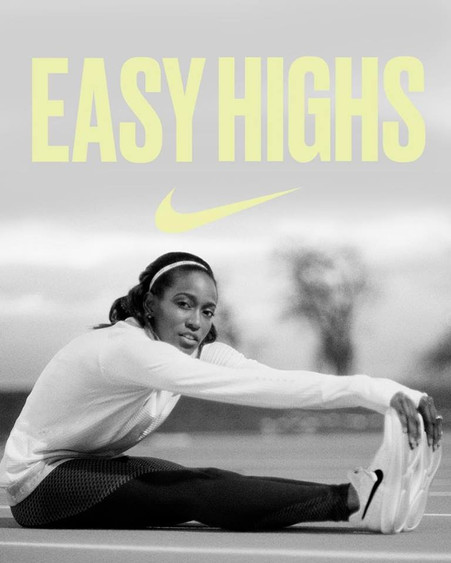 EASY HIGHS CAMPAIGN