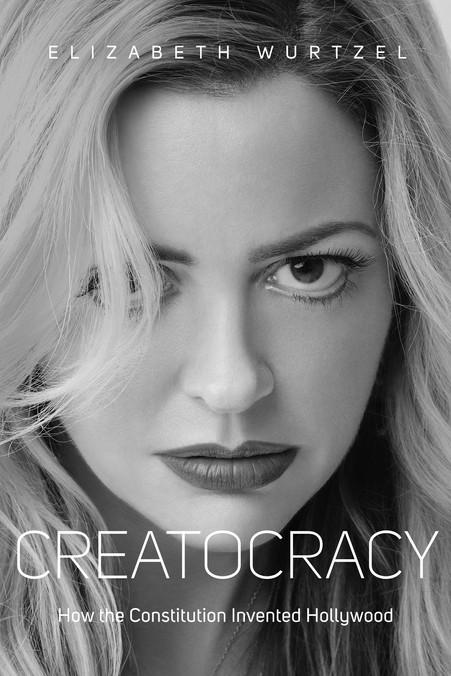 CREATOCRACY BOOK COVER