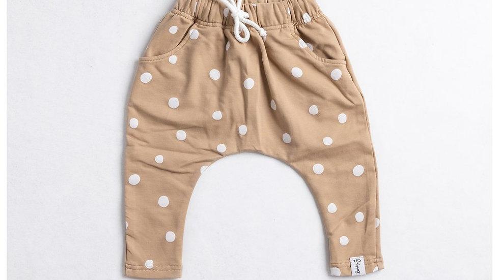 Harem Pants - Spots